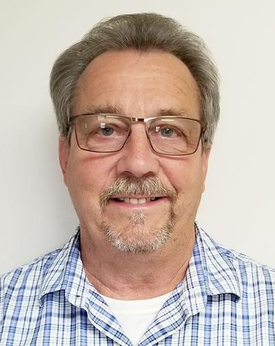Steve Kenniston